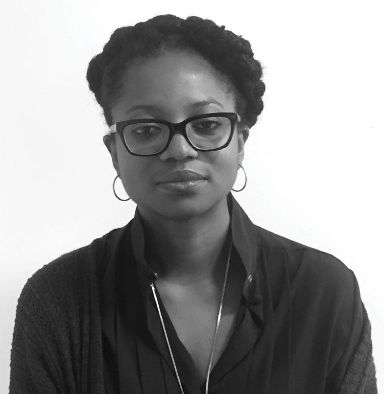 Gloria Kayani